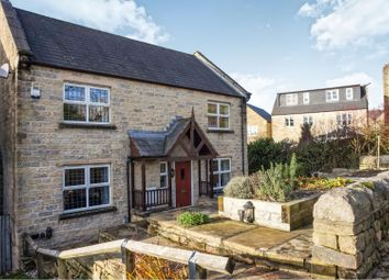 4 bed detached house for sale in Dowie Way, Crich DE4