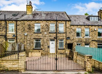 Thumbnail 3 bedroom terraced house for sale in Barcroft Road, Newsome, Huddersfield