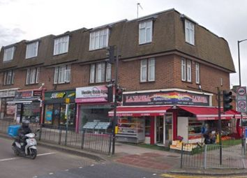 Thumbnail 4 bed maisonette to rent in Foxlees, Elms Lane, Sudbury, Wembley