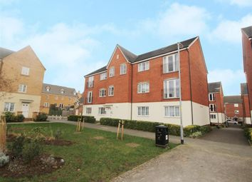 Thumbnail 1 bedroom flat for sale in Cromford Court, Grantham