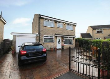 Thumbnail 3 bed detached house for sale in Thorndene Way, Westgate Hill, Bradford, West Yorkshire