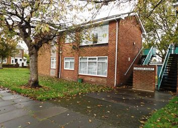 Thumbnail 1 bed flat for sale in Cheviot Court, Morpeth