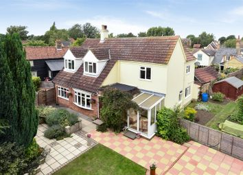 Thumbnail 4 bed detached house for sale in Ickwell Road, Northill, Biggleswade