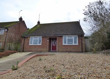 Thumbnail 2 bed detached bungalow for sale in Orchard Street, Daventry