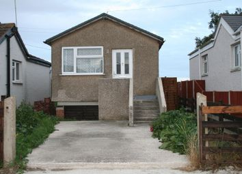 Thumbnail Detached bungalow to rent in Swift Avenue, Jaywick, Clacton-On-Sea