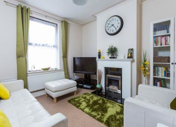 Thumbnail 3 bedroom terraced house for sale in Whitaker Street, Derby, Derbyshire
