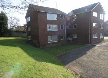 Thumbnail 2 bed flat for sale in Halesowen, Haden Hill Road, Millbrook Court