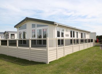 Thumbnail 2 bed lodge for sale in Suffolk Sands Holiday Park, Felixstowe