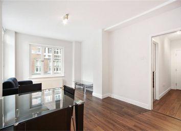 Thumbnail 1 bed flat to rent in Warren Court, Fitzrovia, London