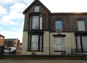 Thumbnail 2 bed flat to rent in Grey Road, Walton