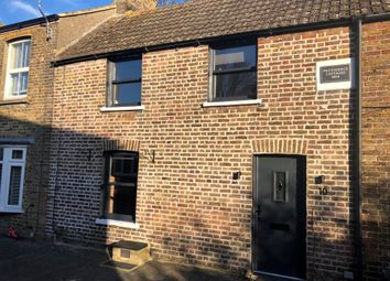 Thumbnail 2 bed cottage for sale in Trinity Square, Broadstairs