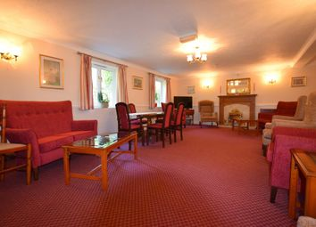 Thumbnail 1 bed property for sale in Meadsview Court, Clockhouse Rd, Farnborough