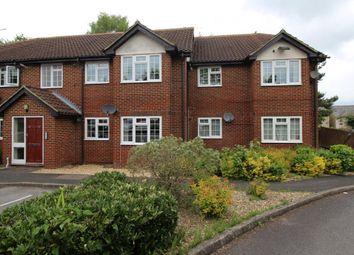 Thumbnail 2 bed flat for sale in Elston Road, Aldershot