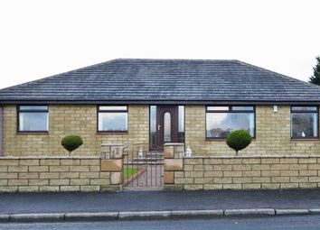 Thumbnail 4 bed bungalow for sale in Draffan Road, Netherburn, Larkhall