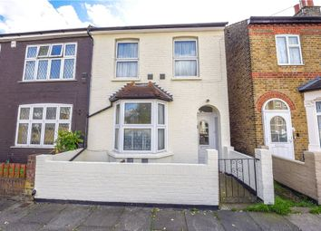 Thumbnail 3 bed semi-detached house for sale in Gordon Road, Hounslow