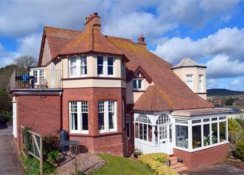 Thumbnail 2 bed flat for sale in Victoria Place, Budleigh Salterton