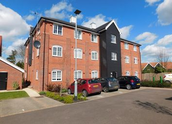 Thumbnail 2 bedroom maisonette for sale in Needham Market, Needham Market