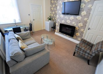 Thumbnail 3 bed flat to rent in Grosvenor Road, Jesmond, Newcastle Upon Tyne