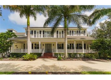 Thumbnail 4 bed property for sale in 9818 9th Ave Nw, Bradenton, Florida, 34209, United States Of America