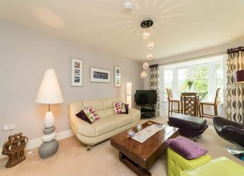 4 bed detached house for sale in Priory Place, Auchterarder PH3