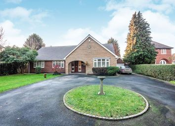 Thumbnail 3 bedroom bungalow to rent in Harland Way, Cottingham