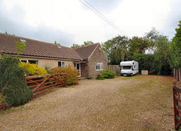 Thumbnail 3 bed detached bungalow to rent in Wotton Road, Iron Acton, South Gloucestershire
