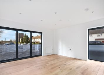Thumbnail 1 bed flat for sale in Church Street, Stratford, London