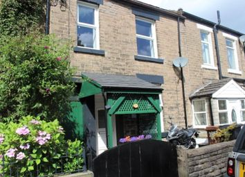 Thumbnail 4 bedroom terraced house for sale in Cottage Lane, Gamesley, Glossop