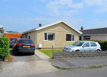 Thumbnail 3 bed detached bungalow for sale in Pencaerfenni Park, Crofty, Swansea