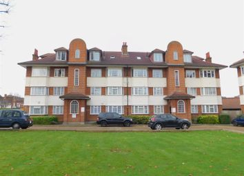 Thumbnail Flat for sale in Imperial Ct, Imperial Drive, North Harrow