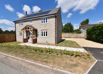 Thumbnail 4 bed detached house for sale in High Street, Sparkford