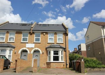 Thumbnail 4 bed semi-detached house for sale in Hale End Road, London