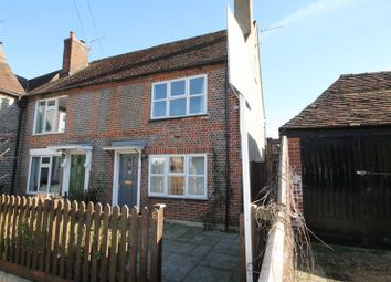 Thumbnail 3 bedroom terraced house to rent in Spring Gardens, Emsworth