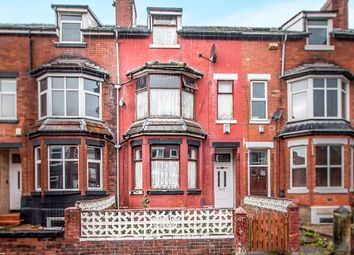Thumbnail 5 bedroom semi-detached house for sale in Booth Avenue, Fallowfield, Manchester
