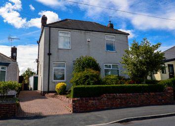Thumbnail 3 bedroom detached house for sale in Stradbroke Road, Sheffield