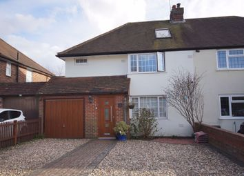 4 bed semi-detached house for sale in Pankridge Drive, Prestwood, Great Missenden HP16