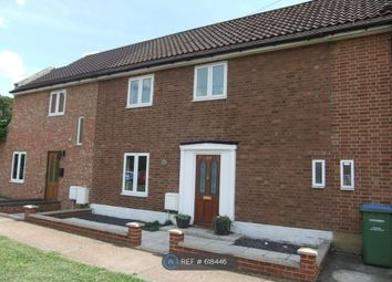 Thumbnail 3 bed terraced house to rent in Bankside, Thames Ditton