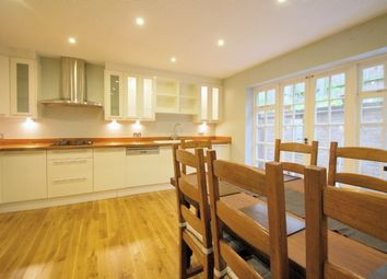 Thumbnail 3 bed property to rent in Andover Place, Maida Vale, London