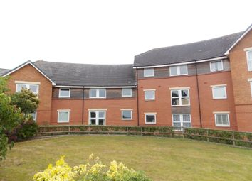 Thumbnail 2 bed flat to rent in Chain Court, Celsus Grove, Swindon