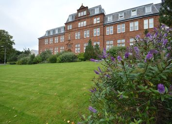Thumbnail 2 bed flat for sale in Hill Street, Kilmarnock