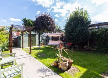 Thumbnail 4 bed end terrace house for sale in Ashingdon Road, Rochford