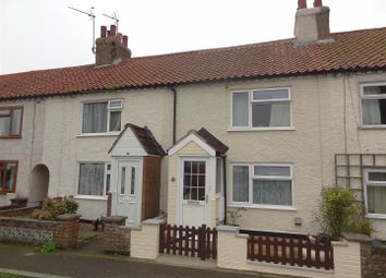 Thumbnail 2 bedroom terraced house for sale in The Drove, Osbournby, Sleaford