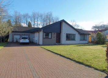 Thumbnail 4 bed detached house for sale in Woodlands Park, Blairgowrie