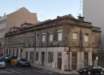 Thumbnail Block of flats for sale in Cabo Ruivo, Beato, Lisboa
