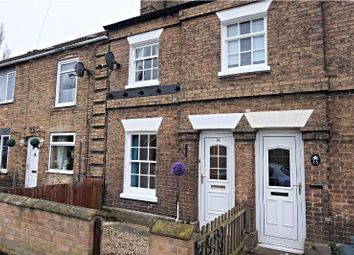 Thumbnail 2 bed terraced house for sale in Hanby Lane, Alford