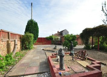Thumbnail 2 bed semi-detached bungalow to rent in West Dumpton Lane, Ramsgate