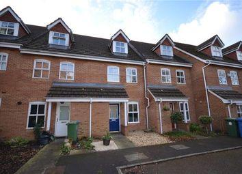 Thumbnail 3 bed terraced house for sale in Bevan Gate, Bracknell, Berkshire