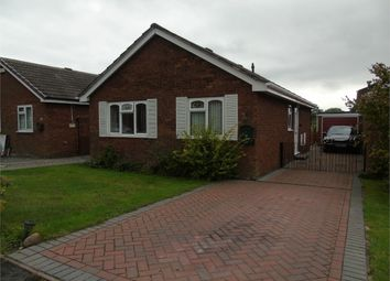 Thumbnail 2 bed detached bungalow for sale in Purcell Avenue, Nuneaton