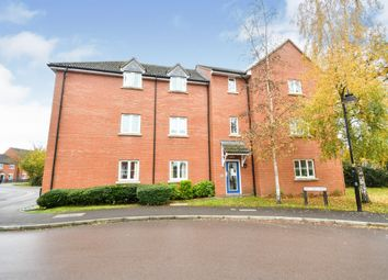 2 bed flat for sale in Wadworth Road, Devizes SN10