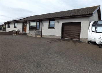 Thumbnail 4 bed bungalow for sale in South View, Wick